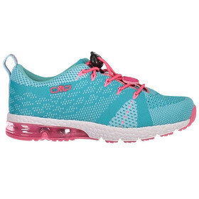 CMP Campagnolo Knit Fitness Shoes Kids Ocean